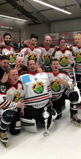 IHC Landau Meisterschaft 2019