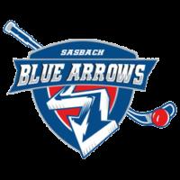 Blue-Arrows Sasbach